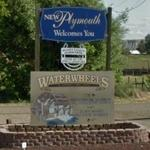 New Plymouth Welcomes You (StreetView)