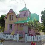 Villa Villekulla (Pippi Longstocking's House)
