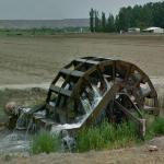 Water wheel (StreetView)