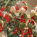 Santa's elfs (StreetView)