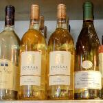 Bottles of wine (StreetView)