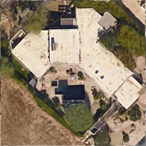 'Williams House' by E. Stewart Williams (Google Maps)