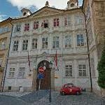 Embassy of the Sovereign Military Order of Malta (StreetView)