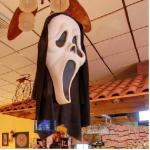 Scream Mask (StreetView)