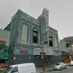 The Cine Latino Theater (StreetView)