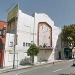 The Harding Theater (StreetView)