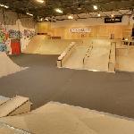 Skateland Rotterdam (StreetView)