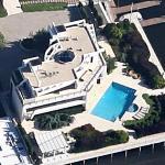 Galina Anissimova's House (Google Maps)