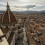 View from Giotto's Campanile (StreetView)