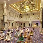 Sikh Gurdwara, Delhi