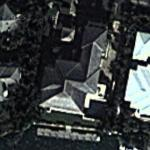 Beyonce & Jay Z's Rental House (Google Maps)