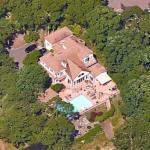 Charles Zegar's House (Google Maps)