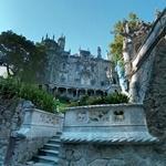 Quinta da Regaleira (StreetView)