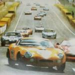 24 Hours of Le Mans, 1966 (StreetView)