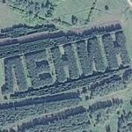 Lenin (Google Maps)