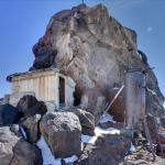 Barrel Huts @ Mount Elbrus (StreetView)