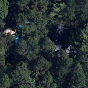 Neil deGrasse Tyson's House (Google Maps)