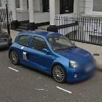 Renault Clio Sport 2.0 16V (StreetView)