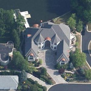 Paul George's House (Former) (Google Maps)