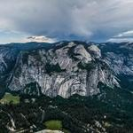 View from Glacier Point (StreetView)