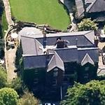 Dermot Desmond's House
