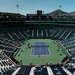 Indian Wells Tennis Garden (StreetView)
