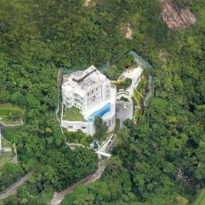 Li Ka-shing's House (Google Maps)