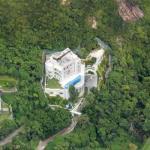 Li Ka-shing's House