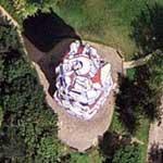 La tour aux figures (Google Maps)