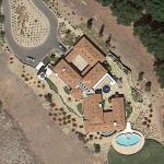 Melinda Hagy's house (Google Maps)