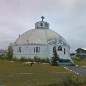 Our Lady Of Victory Church (StreetView)