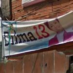 Dilma Rousseff presidential campaign (StreetView)