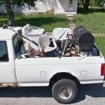 Scrap Collection (StreetView)