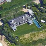 Barry Rosenstein's House (Google Maps)