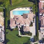 D. A. Points' House (Google Maps)