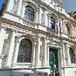 Ateneo Veneto (StreetView)