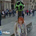 Google Trekker - Piazza San Marco (StreetView)