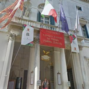 Teatro La Fenice (StreetView)