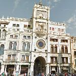 St Mark's Clocktower (StreetView)