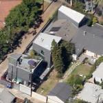 Asa Soltan Rahmati's House (Google Maps)