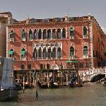 Hotel Danieli (Palazzo Dandolo) (StreetView)