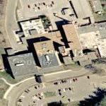 Marlborough Hospital (Google Maps)