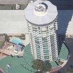 Founders Tower (Google Maps)