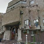 Embassy of France in Kiev (StreetView)