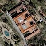 Parliament of Catalonia (Google Maps)