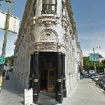 Church of Scientology San Francisco (StreetView)