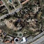 Parc Zoològic de Barcelona (zoo) (Google Maps)