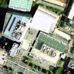 City Hall of Suginami (Google Maps)