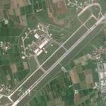 Verona Villafranca Airport (VRN)
