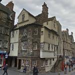 John Knox's House (StreetView)